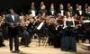 "Richard Strauss: Guntram - Lisner Auditorium: Washington Concert Opera Presents Richard Strauss: ""Guntram"" at Lisner Auditorium on March 1 (Up to 50% Off)"