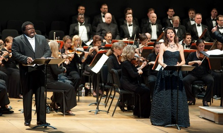 Washington Concert Opera Presents Richard Strauss: