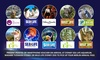 12 Months Unlimited Entry - 11 Attractions