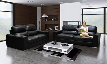 Naples Sofa Collection