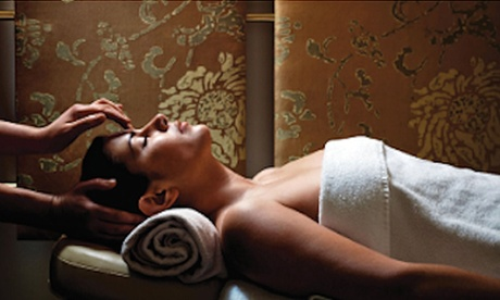 Spa Day Packages at The Langham, Fifth Avenue (Up to 44% Off). Two Options Available. ebc185fb-bf87-43fb-9c06-d99ca932a1ce