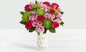 Up to 50% Off Flowers from ProFlowers at ProFlowers, plus Up to 6.0% Cash Back from Ebates.
