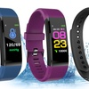 Activity Tracker with GPS & HR