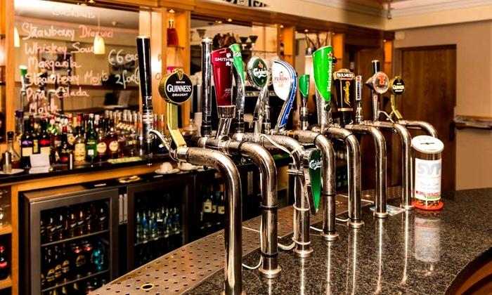 Choose an experience | Sligo Food Trail