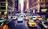 New York Explorer Pass voor 3, 5, 7 of 10 activiteiten naar keuze