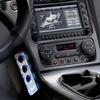 Triple-Socket 12-Volt Car Charger with USB Port