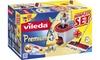 Groupon Goods Global GmbH: Vileda Premium 5 Komplettset mit Bodenwischer und Rotationseimer
