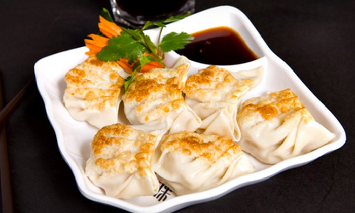 Sweet Station - Armour Square: $10 for $20 Worth of Hong Kong Asian Cuisine at Sweet Spot