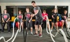 South Tampa Fit - Southwest Tampa: Five Classes or One Month of Unlimited Group Personal-Training Sessions at South Tampa Fit (Up to 73% Off)