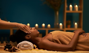 The Pamper Room Parkhurst: 60-Minute Full Body Massage from R189 for One with Optional Treatments at The Pamper Room Parkhurst (Up to 52% Off)