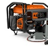 Generac Homelink Portable Generator with Upgradeable Transfer Switch