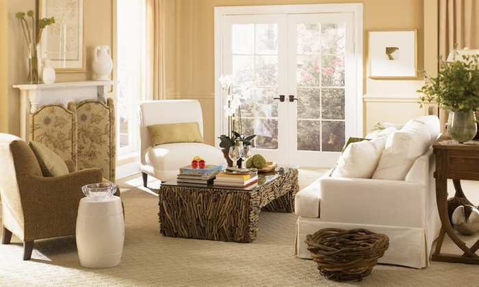 Hulk Industries Carpet and Tile Care - Reno: Up to 70% Off Green Carpet Cleaning at Hulk Industries Carpet and Tile Care