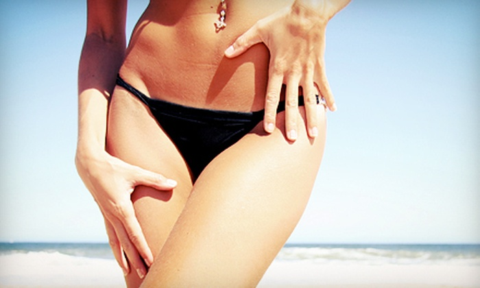 Academy of Advance Esthetic - Janesville: One or Three Bikini or Brazilian Waxes at Academy of Advance Esthetic (Up to 57% Off)