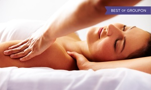 Elements Massage: 55- or 80-Minute Therapeutic Massage at Elements Massage - Colleyville (Up to 52% Off)