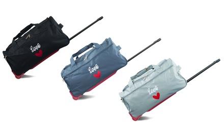 InfinitifReisetasche 22,90 € - Sporttaschen