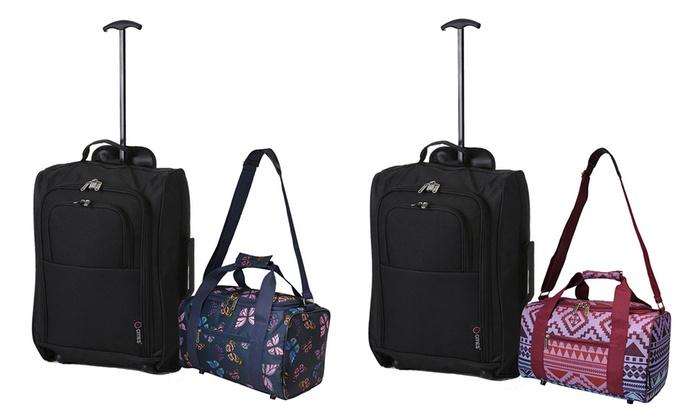 set borse da cabina | groupon goods