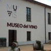 Ingresso al Museo del Vino