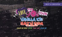 Standing Tickets to I Love the 90s, 29 September - 7 October, Four Locations (Up to 20% Off*)