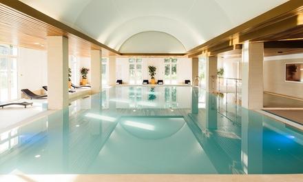 Proche Disneyland Paris 4*: séjour avec petit déjeuner, piscine et fitness à l'hôtel Magic Circus 4* pour 2, 4 ou 8 pers