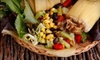 $10 for Mexican Cuisine at Carmelita's Restaurant