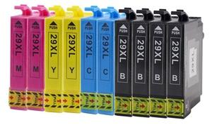 Cartouches compatibles Epson