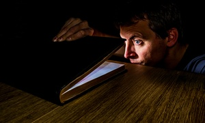 60min: חדר בריחה המכתב: בואו לרדוף אחרי רוצח סדרתי שחומק מהמשטרה כבר שנים ועכשיו תורכם לתפוס אותו, ב-159 ₪ ל-3 משתתפים
