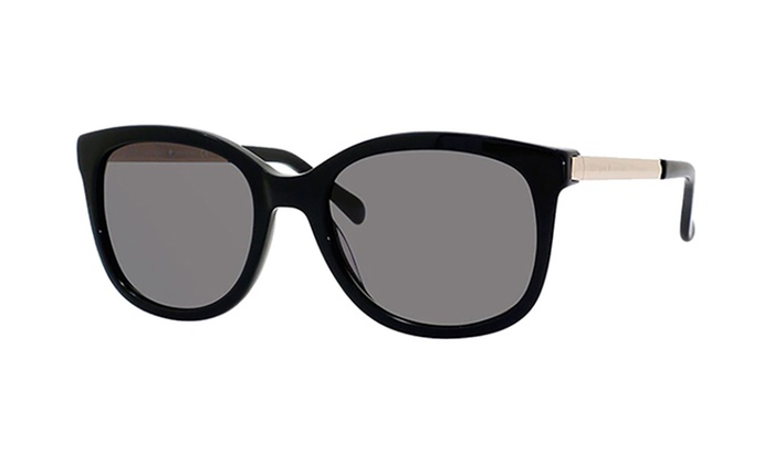 b2ad71624 Kate Spade Women's Gayla Rounded Cat-Eye Sunglasses | Groupon