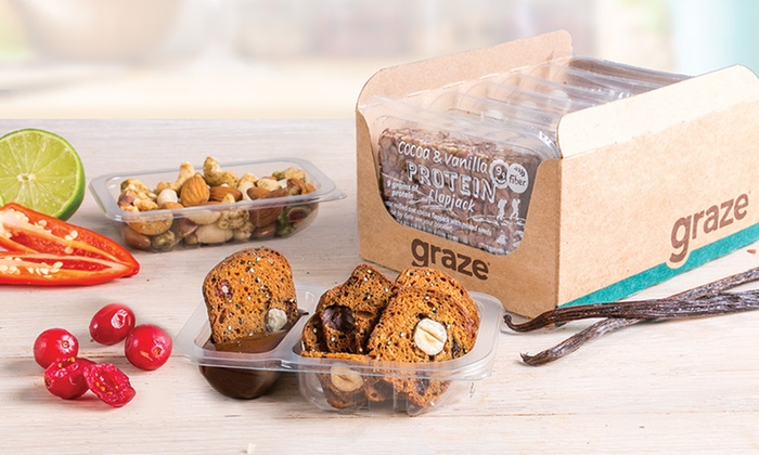 The latest Tweets from downloadsolutionles0f.cf USA (@grazeusa). What if wholesome was awesome? At graze, we reimagine snacking by using wholesome ingredients to create something downright delicious! hi@downloadsolutionles0f.cf USAAccount Status: Verified.