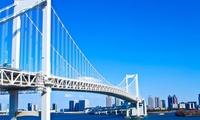 東京の景観を楽しみながら、贅沢な時間を≪貸切クルージング150分+ビュッフェ+飲み放題≫ @無邪気な冒険者号