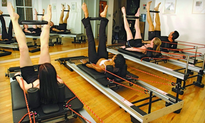 IM=X Pilates - Clifton: $125 Worth of Fitness Classes