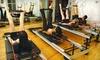 IM=X Pilates - Montclair: $125 Worth of Fitness Classes