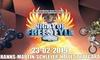 Motocross-Show Night of Freestyle