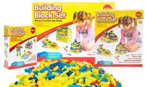 Briques de construction enfants