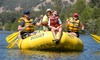 Up to 28% Off Lazy River Float Trip from Beyond Limits