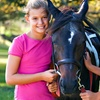Up to 53% Off Horseback-Riding Lessons