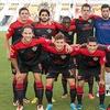 San Antonio Scorpions – Half Off Soccer Match