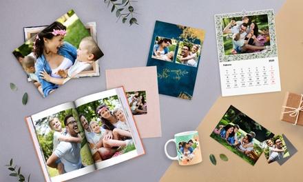 Regalos para el día de la Madre como fotolienzos, tazas o calendarios con Colorland (hasta 95% de descuento)