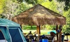 62% Off Day Rental at Son's Blue River Camp