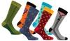 Set di 3 calzini Urbansocks