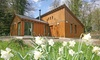 Co. Limerick: Up to 7-Night Forest Home Stay