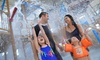 Up to 24% Off Day Passes and More at Great Wolf Lodge