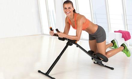 Abmaxx 5 Fitnessgerät (44% sparen*)