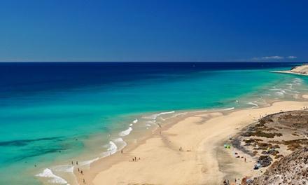 Fuerteventura: 5 o 7 noches en hotel o apartamento para 2 personas