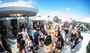 4th of July Rooftop Party at HIGHBAR – 50% Off