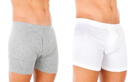Pack de 3 boxers termales Abanderado por 14,99 € (61% de descuento)