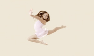 Candice Andrews Dance: One- or Three-Month Subscription to Dance Classes at Candice Andrews Dance (Up to 78% Off)