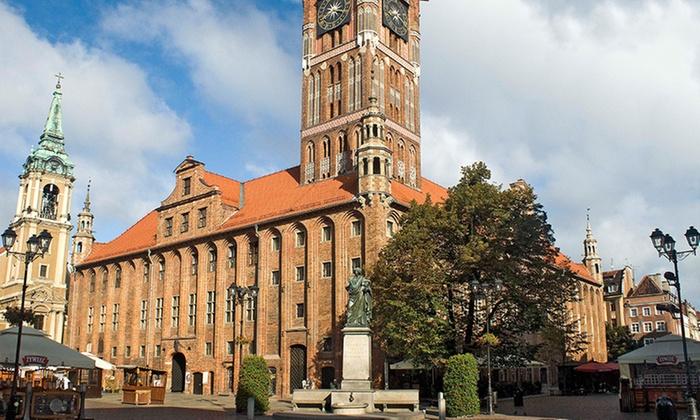 Od 24.99 zł: bilety do Muzeum Okręgowego w Toruniu