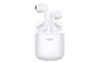 1, 2 o 3 auriculares True Wireless con Bluetooth, estuche de carga y función de cancelación automática de ruido
