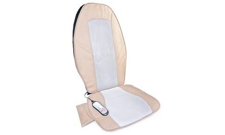 Massaggiatore da sedile Jocca con telecomando e spedizione gratuita