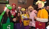 Halloween Bar Crawl: Crawl-o-ween – Up to 54% Off